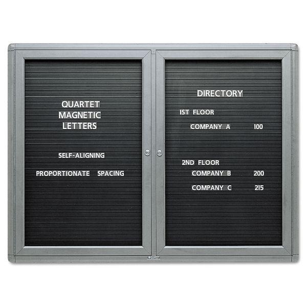 Quartet Changeable Letter Directory