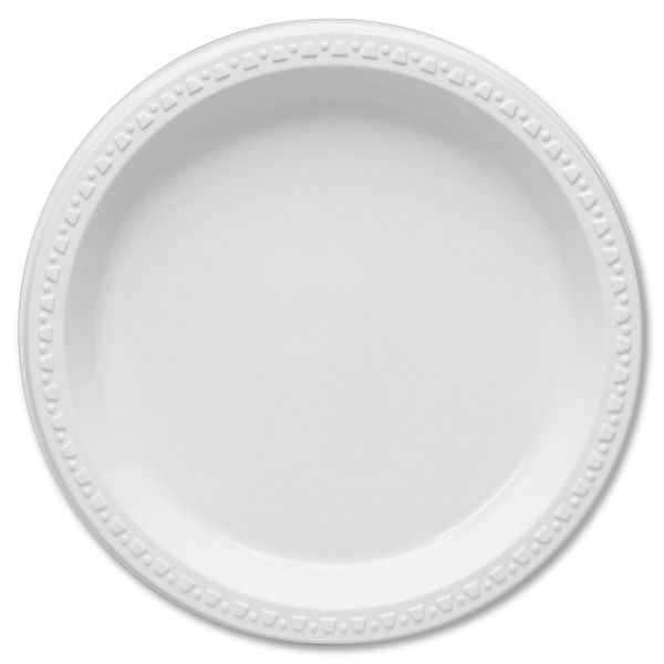 "Tablemate 9"" Plastic Plates"