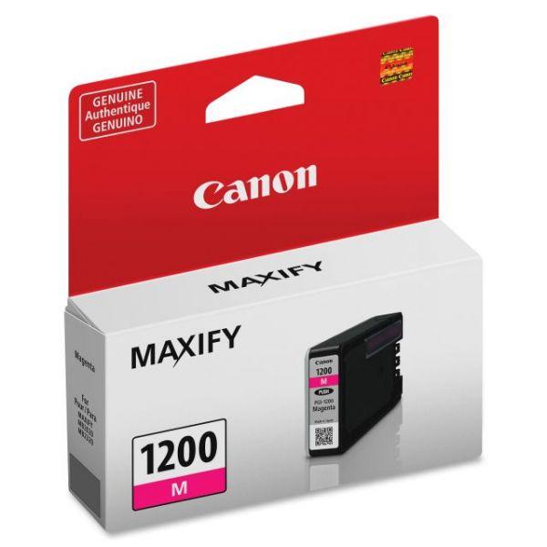 Canon PGI-1200 Magenta Ink Cartridge