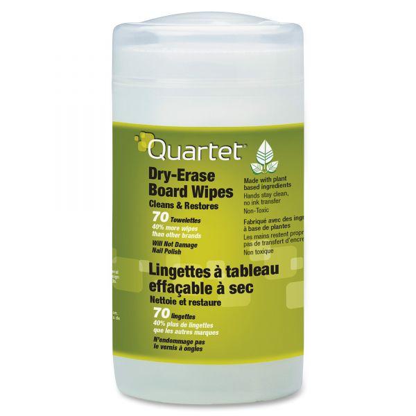 Quartet Dry-erase Board Wipes