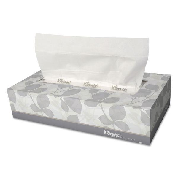 Kleenex 2-Ply Facial Tissues
