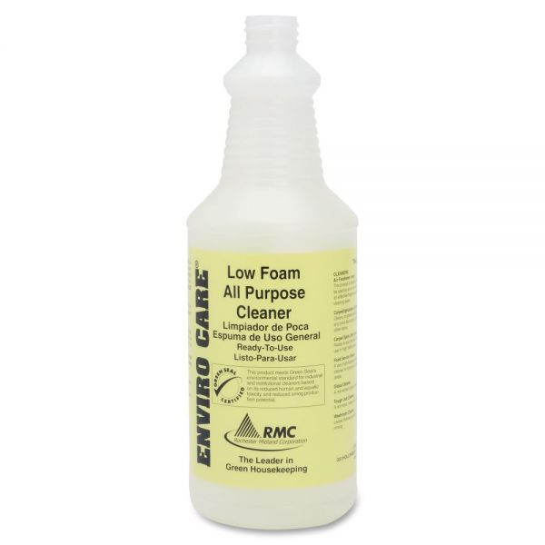 RMC Enviro Care Spray Bottles