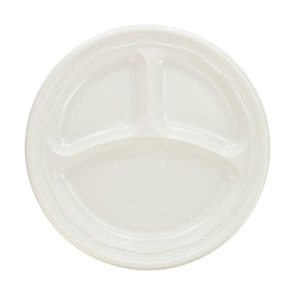 "Dart 9"" Plastic Plates"