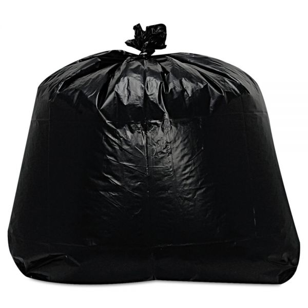 Trinity Packaging 56 Gallon Trash Bags
