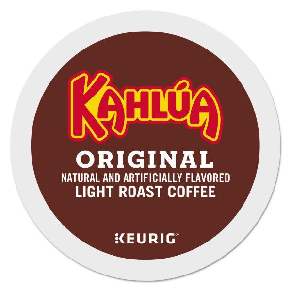 Kahlúa Original Coffee K-Cups