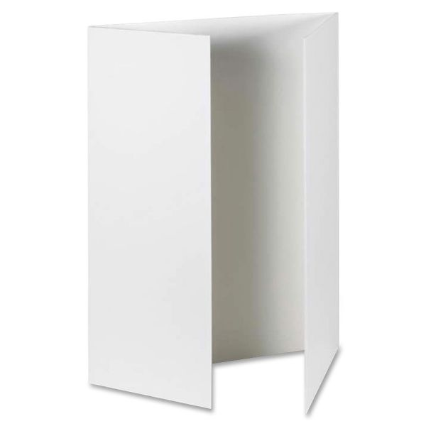 Pacon Tri-Fold Presentation Board