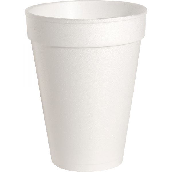 Genuine Joe 14 oz Foam Cups