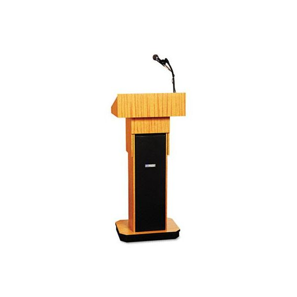 Amplivox SW505 Executive Sound Column Lectern Wireless