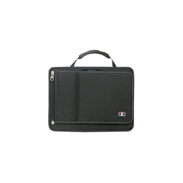 InfoCase Fieldmate Always-On Carrying Case for Notebook, Accessories, Business Card