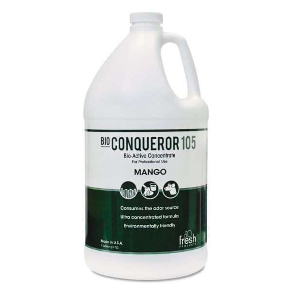 Bio Conqueror 105 Enzymatic Odor Concentrate