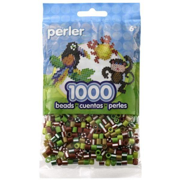 Perler Beads 1000/Pkg