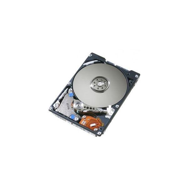 """HGST Travelstar 5K100 40 GB 2.5"""" Internal Hard Drive"""