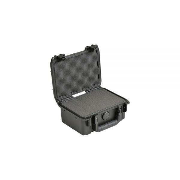 SKB iSeries 0705-3 Waterproof Utility Case w/cubed foam
