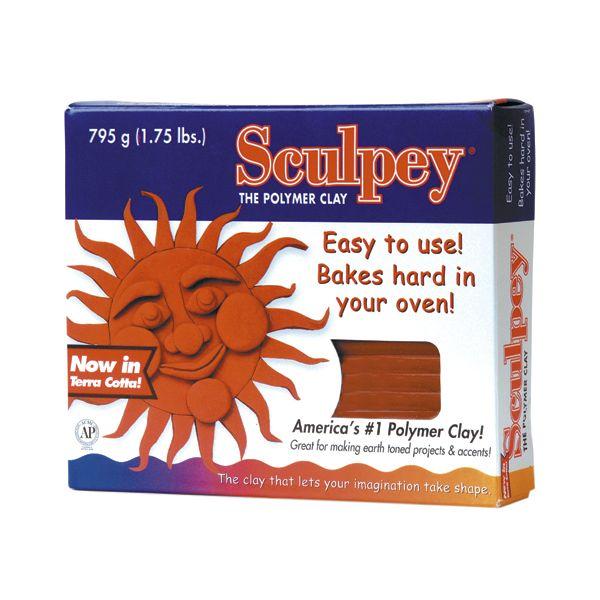 Sculpey Original Polymer Clay