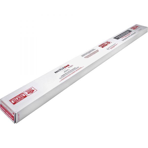 RecyclePak Strategic 8-Ft Fluorescent Tube Recycle Kit