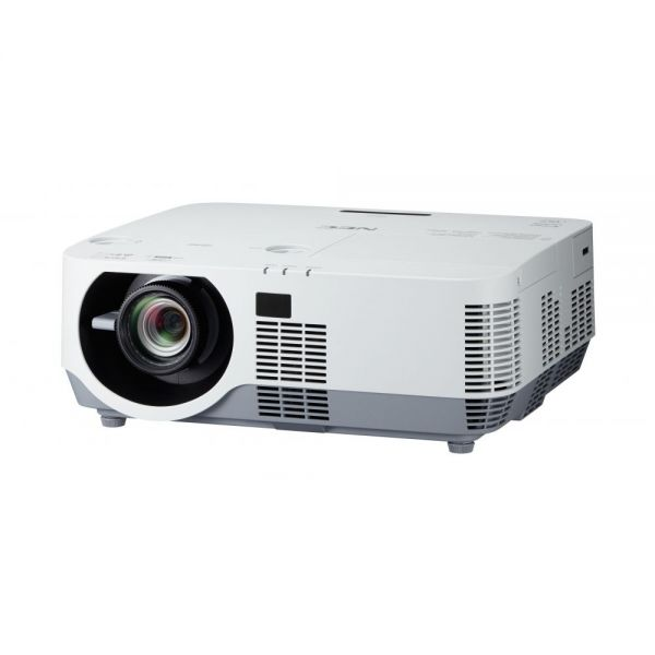 NEC Display NP-P502W 3D Ready DLP Projector - 720p - HDTV