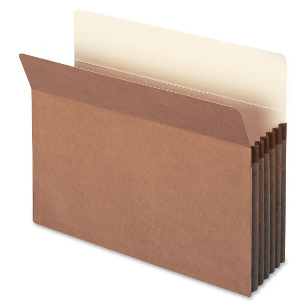 Smead TUFF Pocket Expanding File Pockets