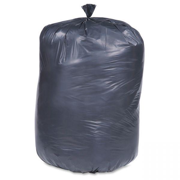 Skilcraft Heavy-Duty Recycled 60 Gallon Trash Bags