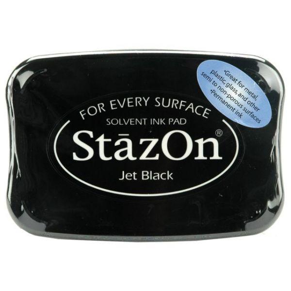 StazOn Solvent Ink Pad