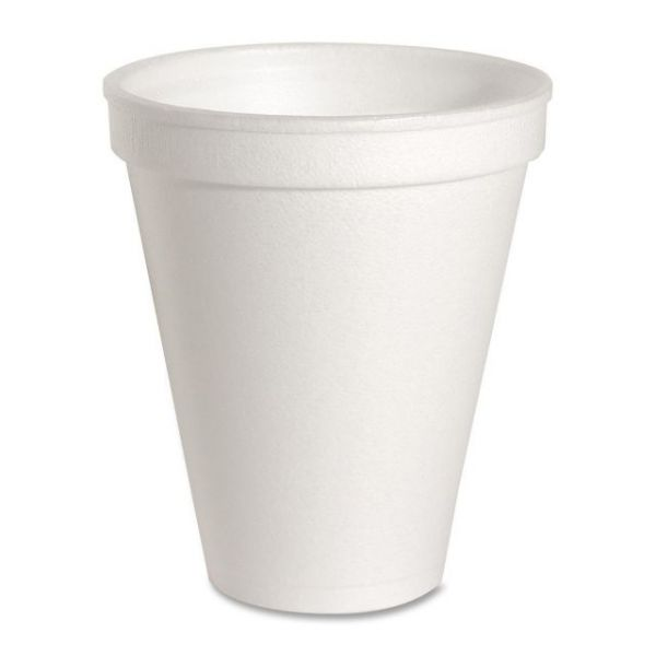 Genuine Joe 8 oz Foam Cups
