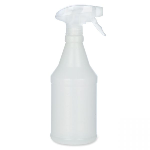 SKILCRAFT 8125015770210 Trigger Spray Bottles