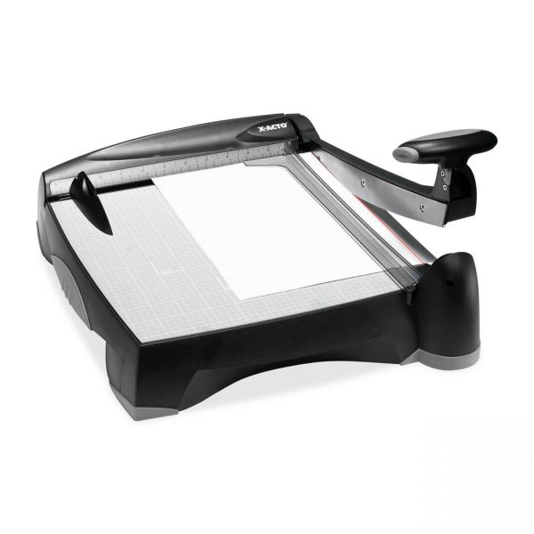 """X-Acto Laser 12"""" Paper Cutter"""
