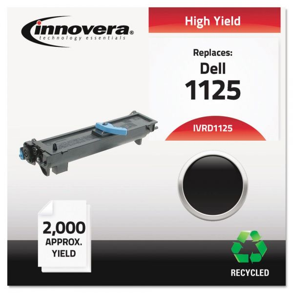 Innovera Remanufactured Dell 1125 High-Yield Toner Cartridge