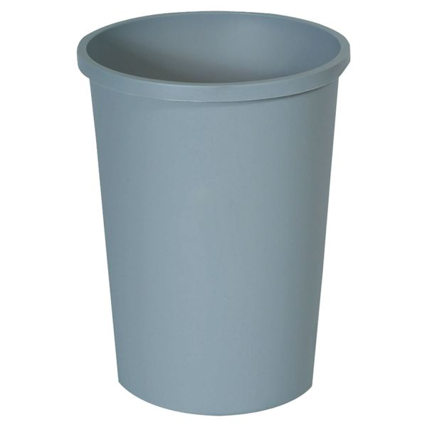 Rubbermaid Untouchable 11 Gallon Round Trash Can