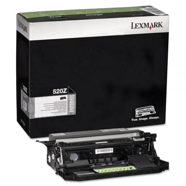 Lexmark 52D0Z00 Drum, Black