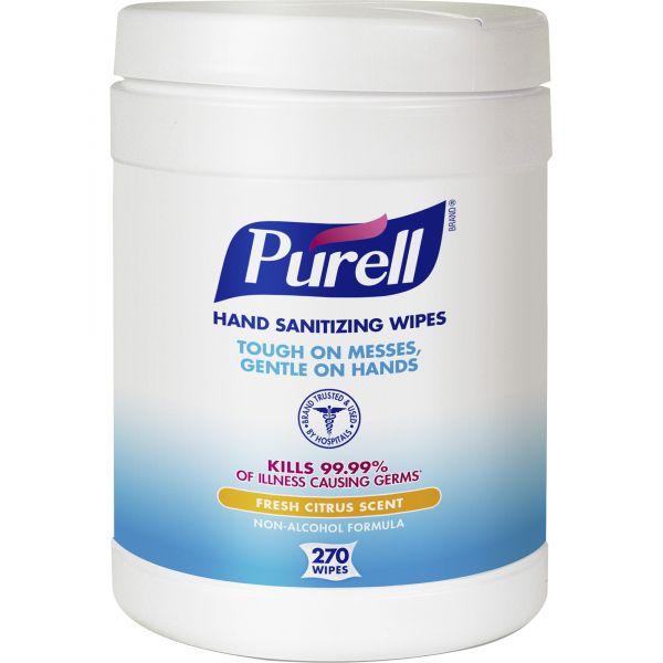 Purell Sanitizing Hand Wipes