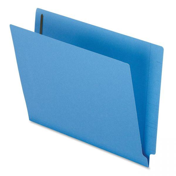 Pendaflex End Tab File Folders With Fasteners