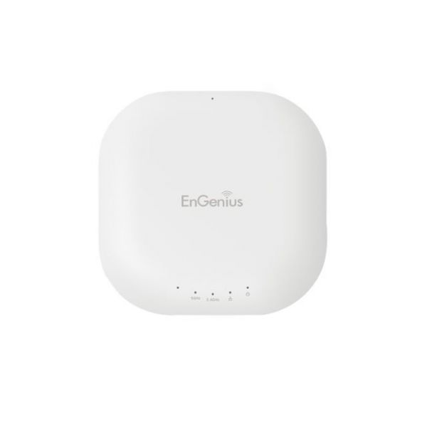 EnGenius Neutron EWS320AP IEEE 802.11n 450 Mbit/s Wireless Access Point - ISM Band - UNII Band