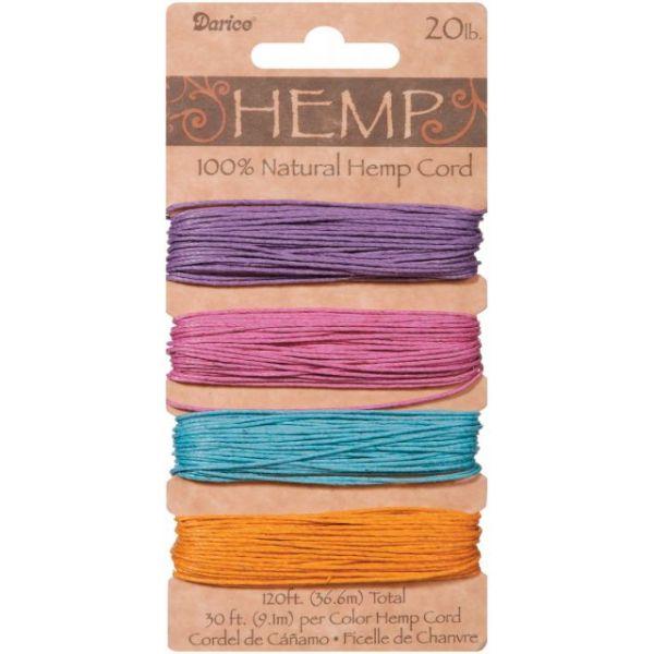 Hemp Cord Set