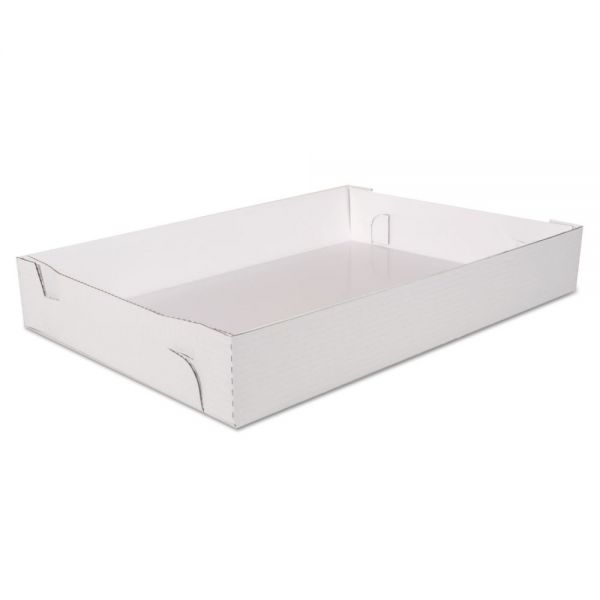SCT Non-Window Sheet Cake Trays