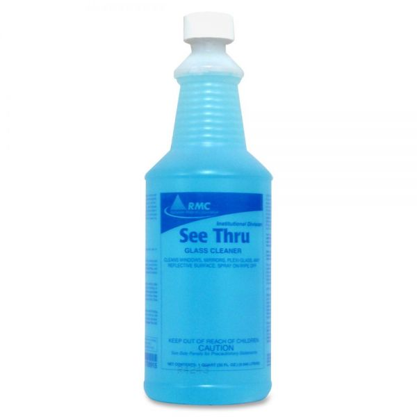 RMC See Thru Glass Cleaner
