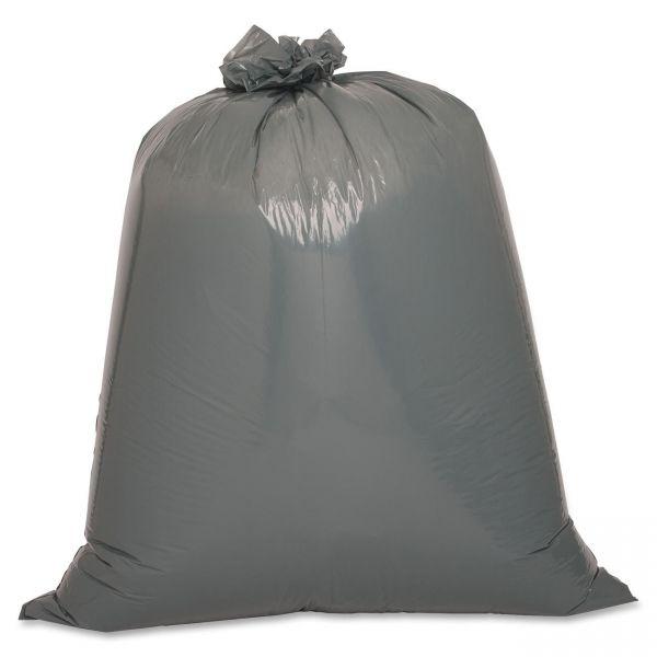 Genuine Joe Maximum Strength 45 Gallon Trash Bags