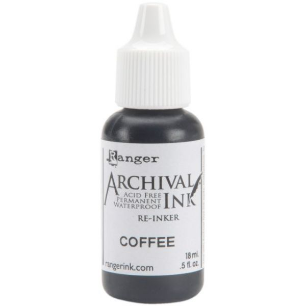 Archival Re-Inker .5oz