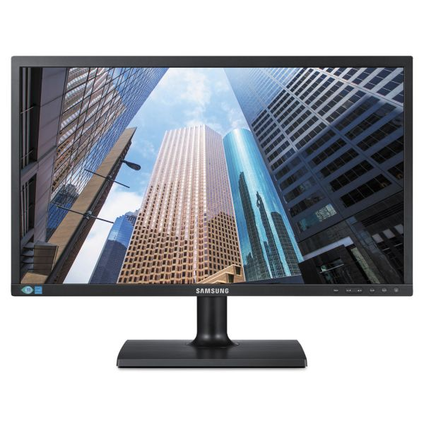 "Samsung S24E200BL 23.6"" LED LCD Monitor - 16:9 - 5 ms"