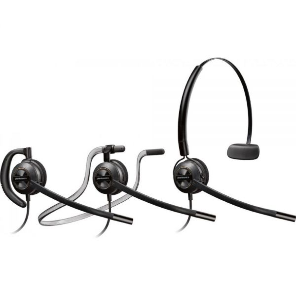 Plantronics Customer Service Headset