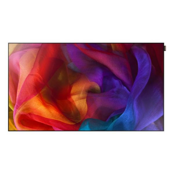 "Samsung UE55D - UE-D Series 55"" Edge-Lit LED Display"