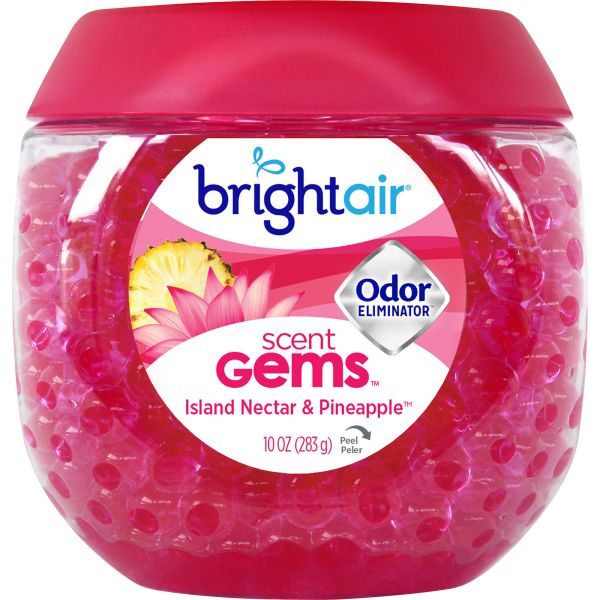 Bright Air Scent Gems Odor Eliminator