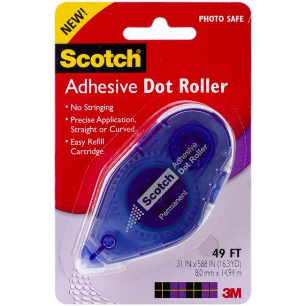 Scotch Adhesive Dot Dispenser