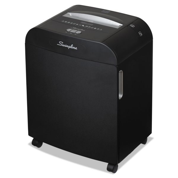 Swingline ShredMaster Jam Free GDM10 Micro-Cut Shredder
