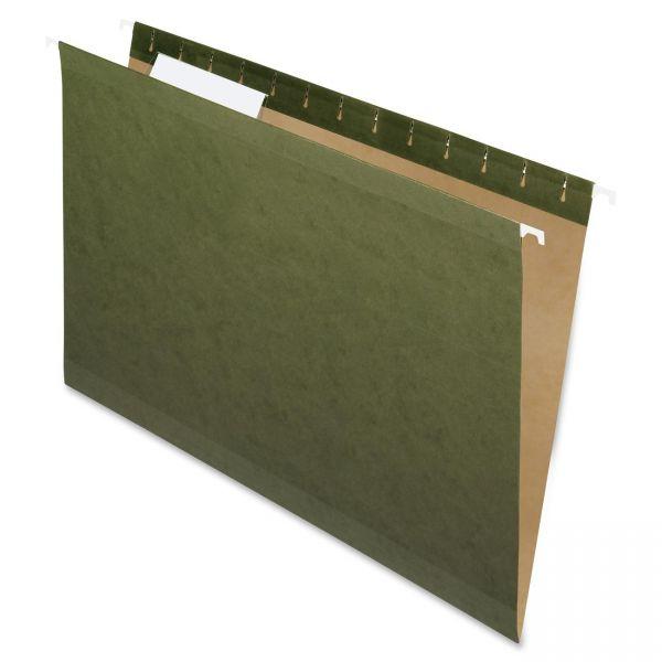 Pendaflex Reinforced Hanging File Folders