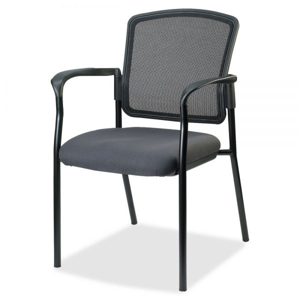 Lorell Breathable Mesh Guest Chair