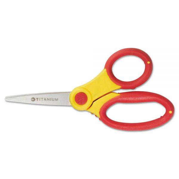 Westcott Titanium Bonded Kids Scissors