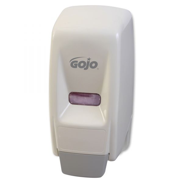 GOJO Bag-In-Box Liquid Soap Dispenser