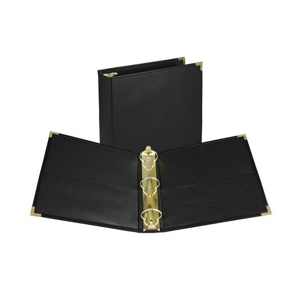 "Samsill Classic Collection 2"" 3-Ring Binder Portfolio"