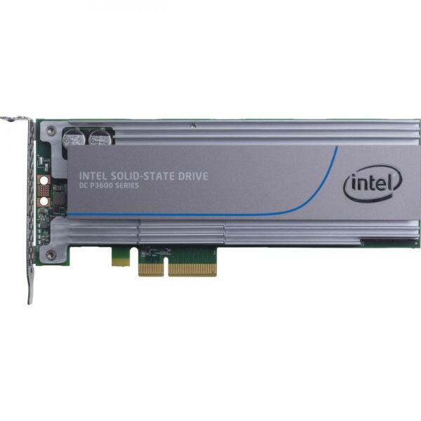 Intel 1.60 TB Internal Solid State Drive