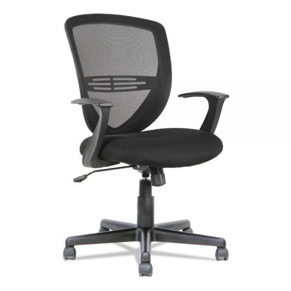 OIF VS Series Swivel/Tilt Mesh Task Chair